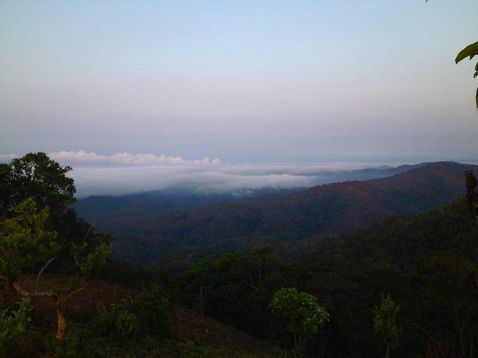 Cung đường trekking đẹp nhất Việt Nam Tà Năng Phan Dũng Mùa cỏ cháy 26