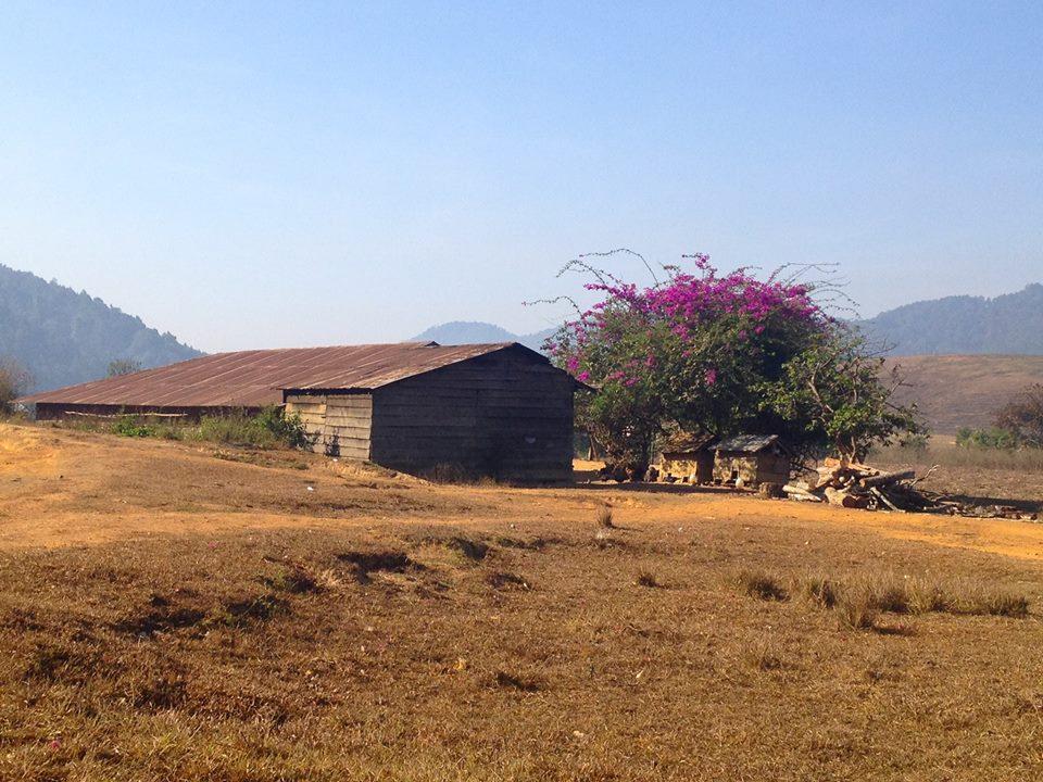 Cung đường trekking đẹp nhất Việt Nam Tà Năng Phan Dũng Mùa cỏ cháy 5