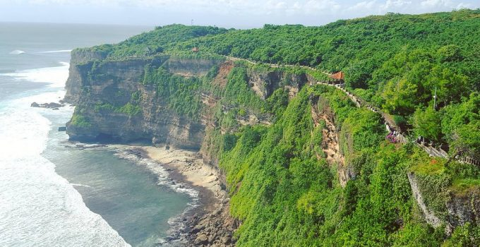 Chia sẻ kinh nghiệm du lịch bụi Bali - hình 1