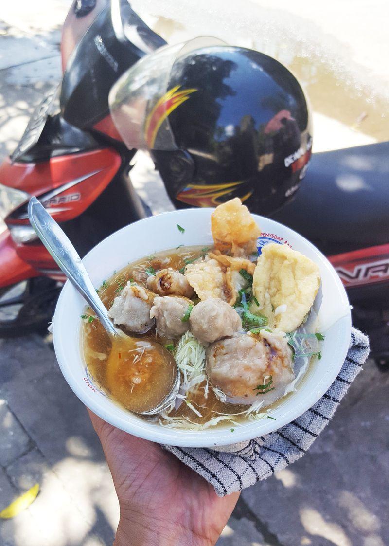 Chia sẻ kinh nghiệm du lịch bụi Bali - hình 11