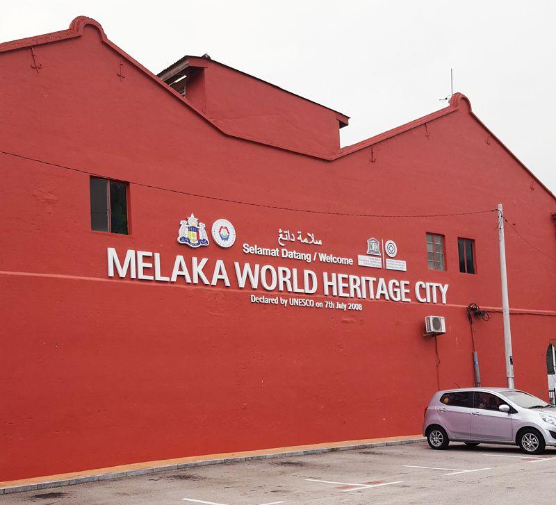 Chia sẻ kinh nghiệm du lịch bụi Melaka - hình 1