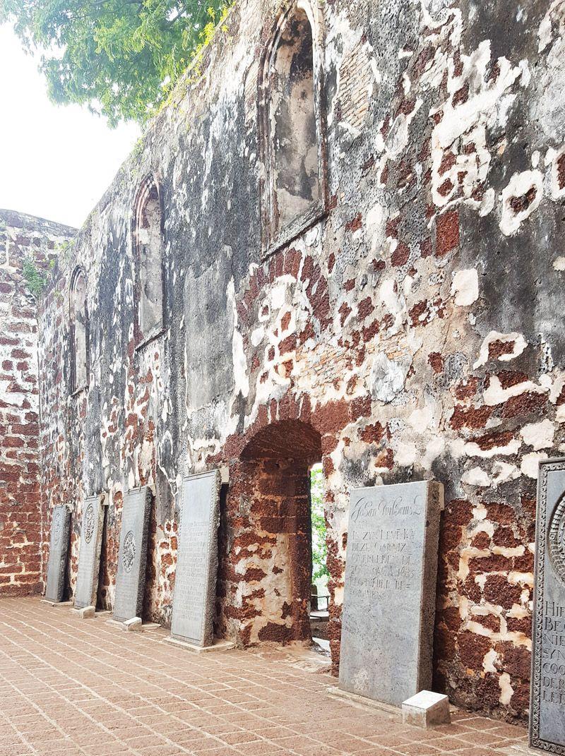 Chia sẻ kinh nghiệm du lịch bụi Melaka - hình 11