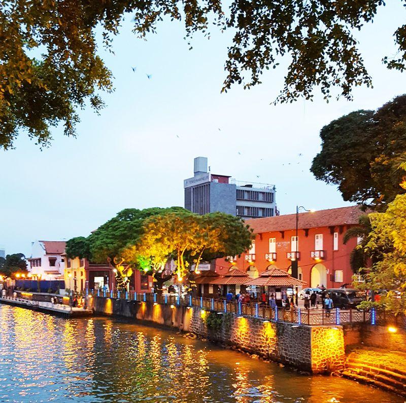 Chia sẻ kinh nghiệm du lịch bụi Melaka - hình 12