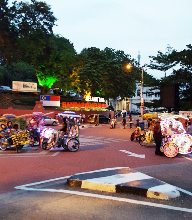 Chia sẻ kinh nghiệm du lịch bụi Melaka - hình 18