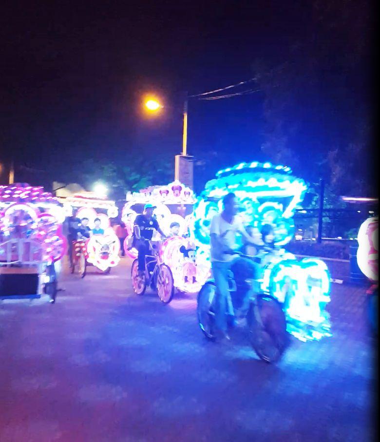 Chia sẻ kinh nghiệm du lịch bụi Melaka - hình 19