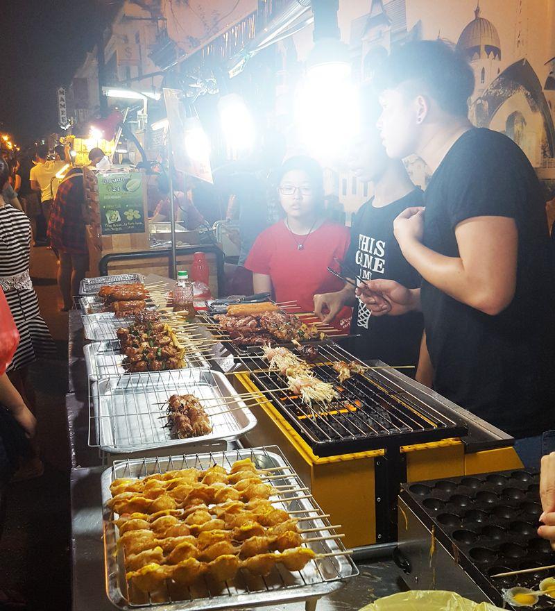 Chia sẻ kinh nghiệm du lịch bụi Melaka - hình 2
