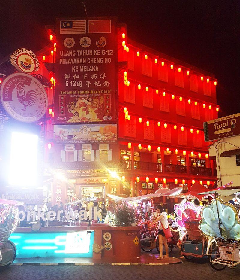 Chia sẻ kinh nghiệm du lịch bụi Melaka - hình 4