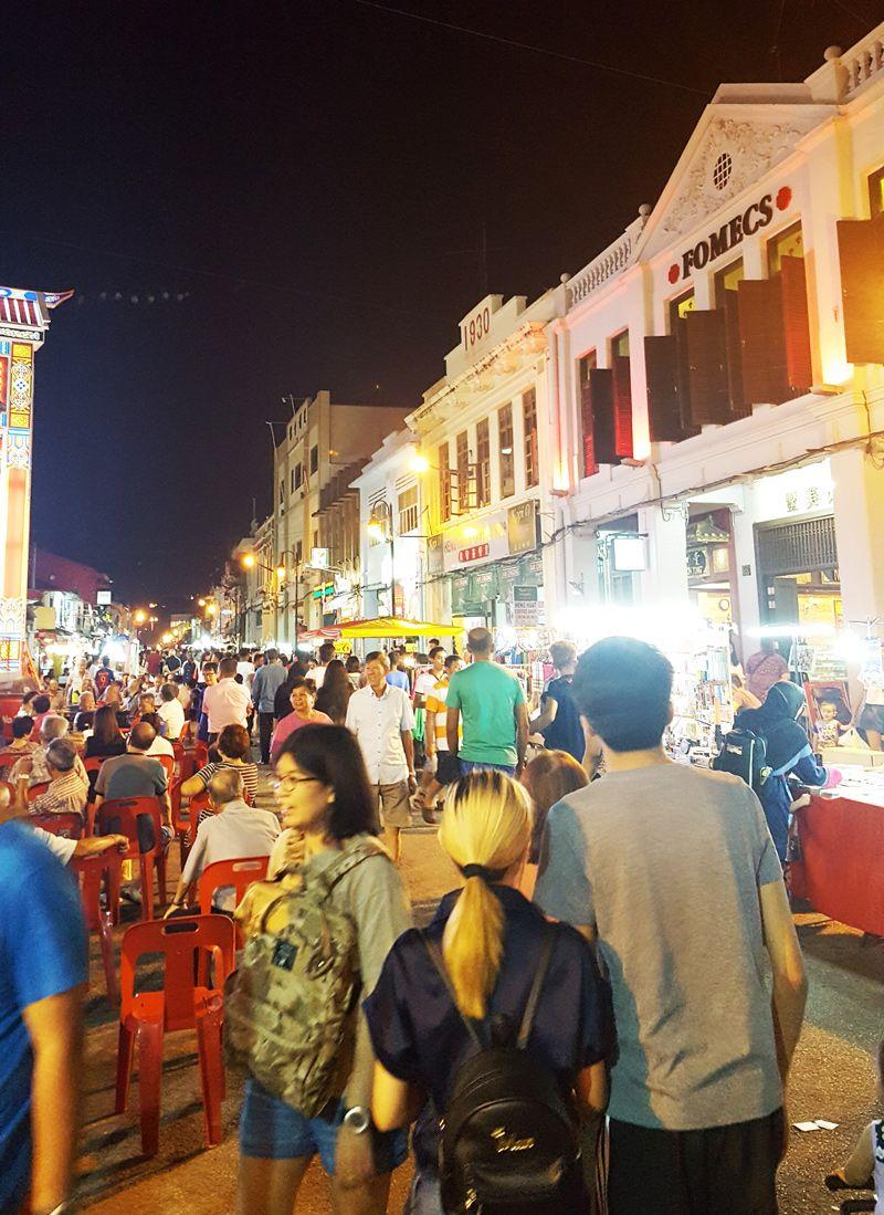 Chia sẻ kinh nghiệm du lịch bụi Melaka - hình 6