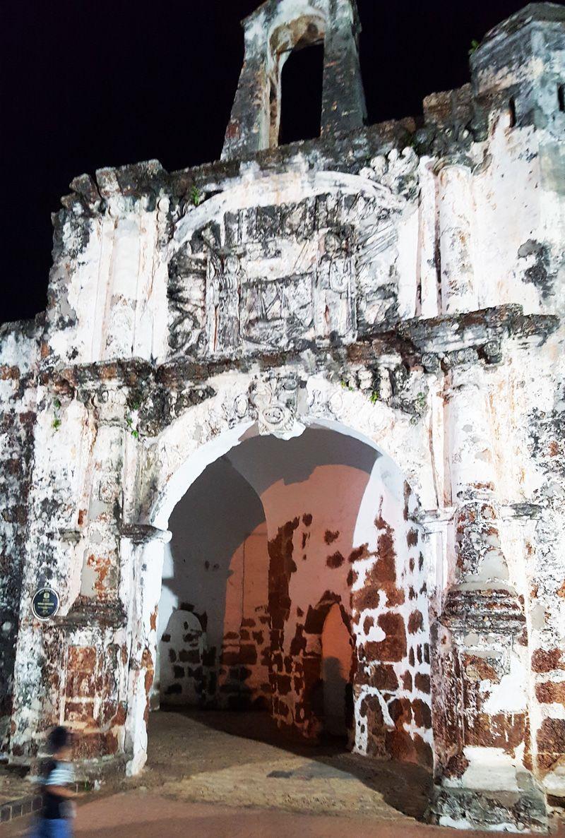 Chia sẻ kinh nghiệm du lịch bụi Melaka - hình 9