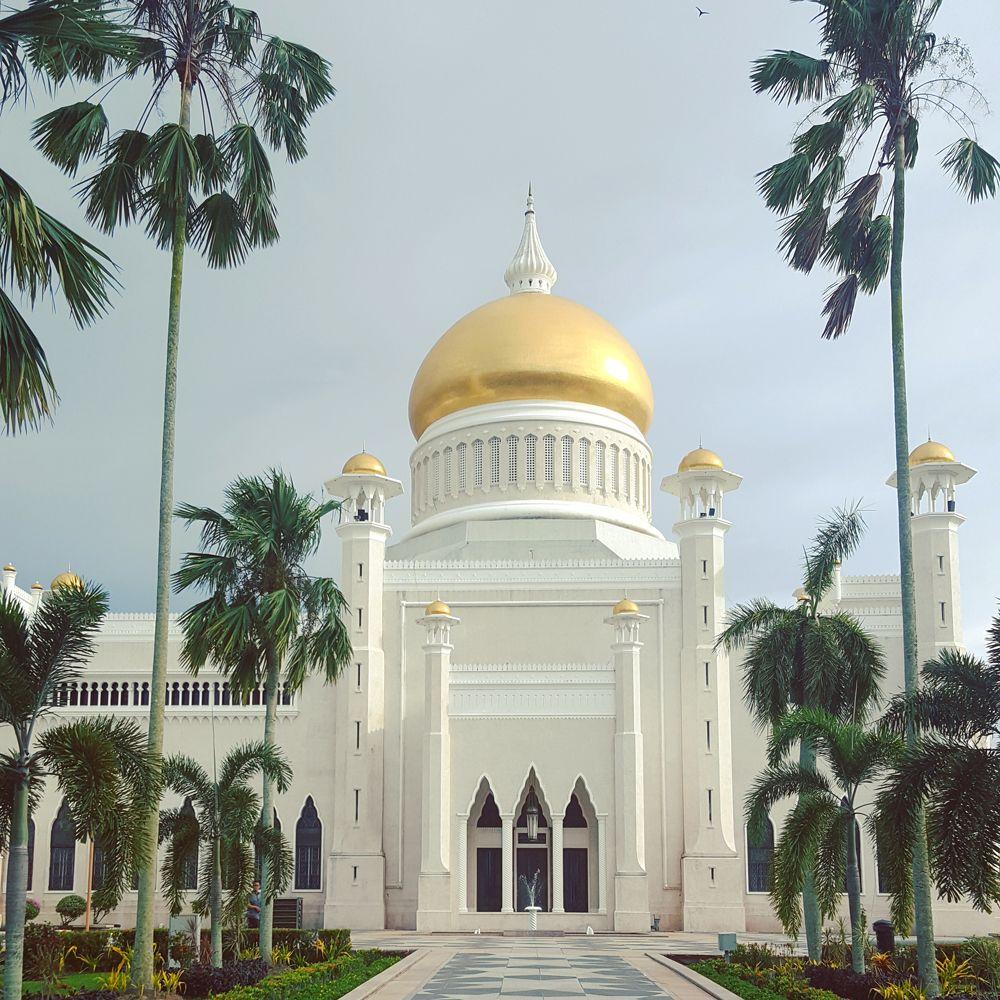 Du lịch bụi Brunei - Giới thiệu sơ về đất nước Brunei