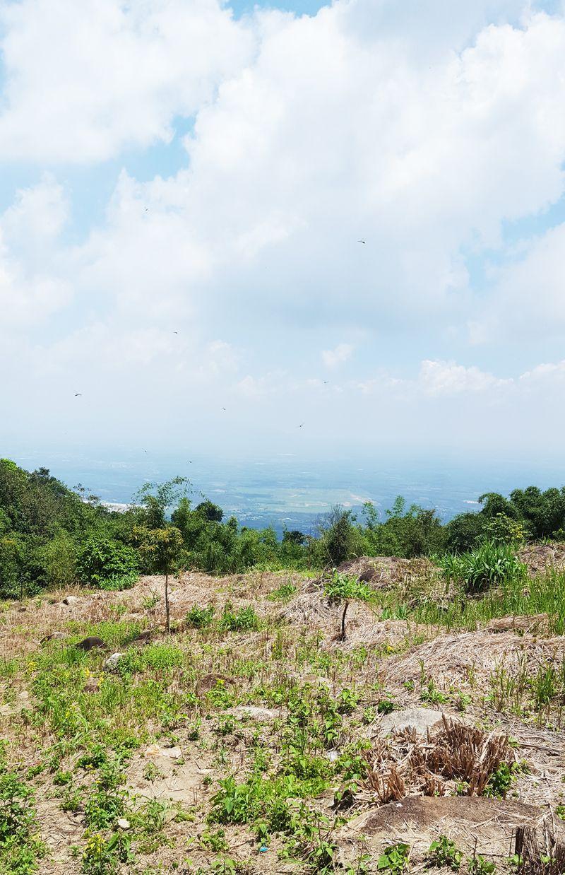 Hướng dẫn leo núi Chứa Chan dễ nhất đi đường ngắn nhất hình 15