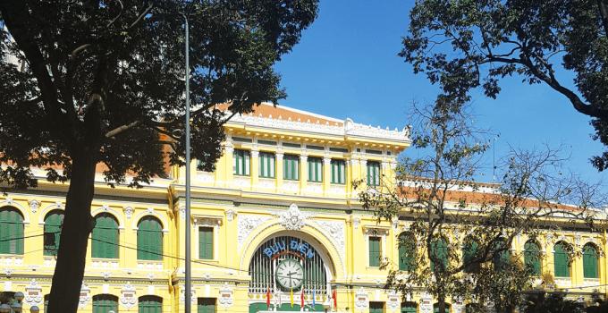 Sài Gòn và những câu nói quen thuộc từng quận huyện!