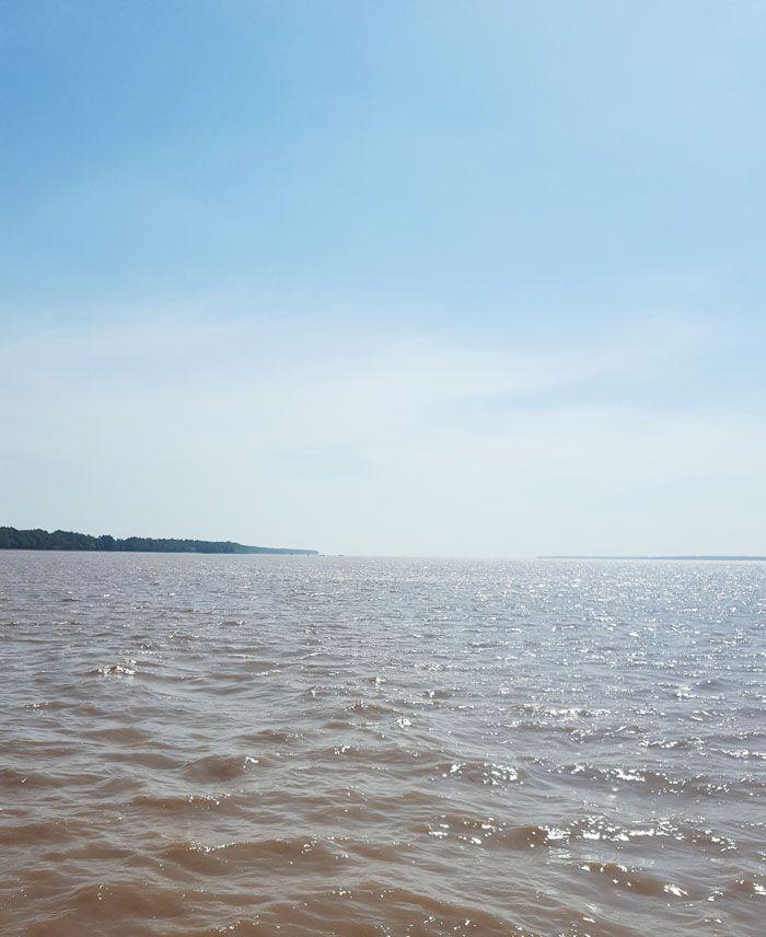 Khám phá 9 cửa sông của hệ thống sông Cửu Long 11 - Cửa Đại