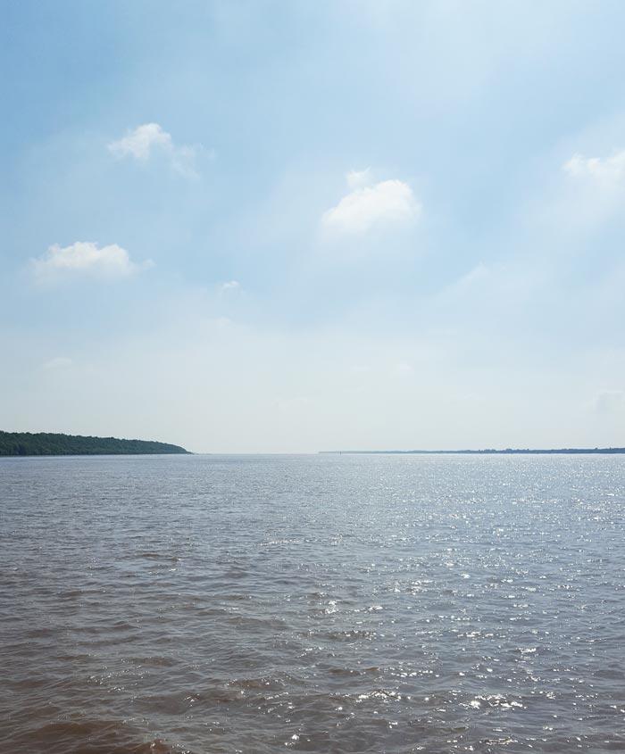 Khám phá 9 cửa sông của hệ thống sông Cửu Long 8 - Cửa Tiểu