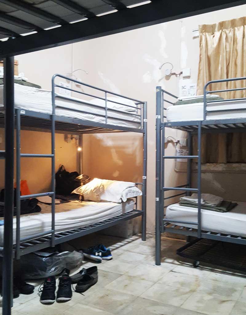 Phòng Dorm là gì Và những kinh nghiệm ngủ phòng Dorm dành cho dân du lịch bụi 4
