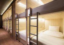 Phòng Dorm là gì Và những kinh nghiệm ngủ phòng Dorm dành cho dân du lịch bụi 1
