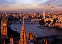 Top 25 điểm đến du lịch nổi tiếng nhất thế giới do TripAdvisor bình chọn - London