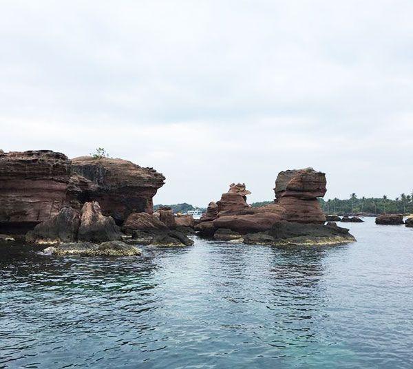 Chia sẻ kinh nghiệm du lịch bụi Phú Quốc - Bãi Ông Lang
