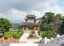 Chia sẻ kinh nghiệm leo núi Thị Vải 19 - Chùa Linh Sơn Bửu Thiền