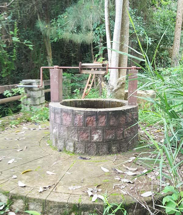 Chia sẻ kinh nghiệm leo núi Thị Vải 22 - Giếng nước cũ