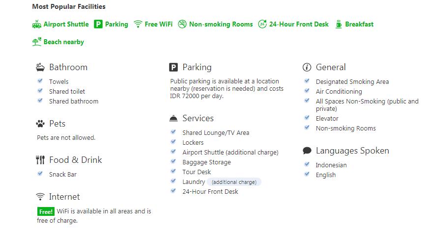 hostel là gì - tiêu chí chọn hostel