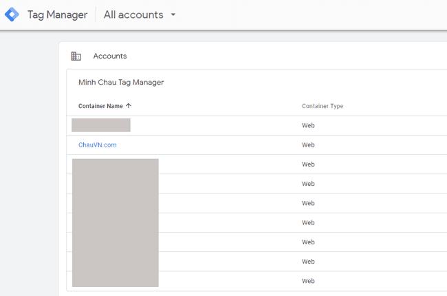 Hướng dẫn sử dụng Google Tag Manager (GTM) 1 - GTM là gì